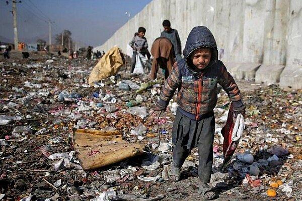 بیش از ۴۵۰ کودک تنها طی ۶ ماه گذشته در افغانستان کشته شدند