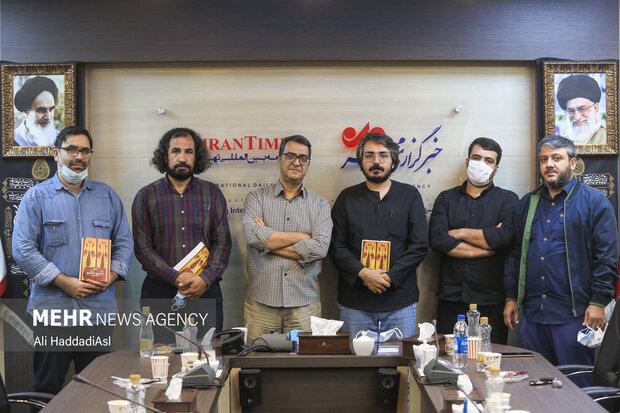 سنتهای عاشورایی و ظرفیت ساخت فرهنگ امروز/ ایران کشور «شیر» است
