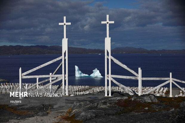 سفری در سرزمین گرینلند