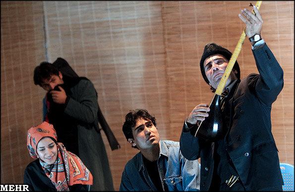 سوله پرورش قارچی که تبدیل به سالن تئاتر شد/ تغییر زندگی با «ادیپ»