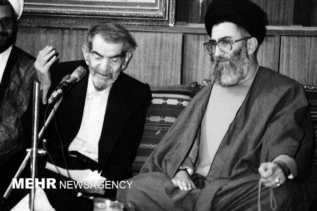 شهریار حلقه وصل محکم بین آذربایجان و ایران