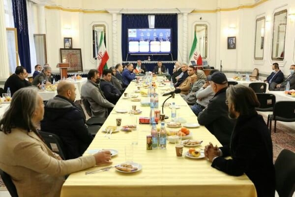 Tehran, Moscow ink roadmap for banking, financial coop.