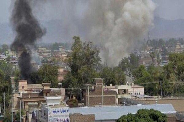 Bombings in Afghanistan's Nangarhar kill 3, wound 20
