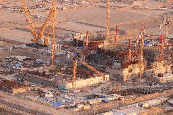 نخستین واحد نیروگاه هسته ای آکویو ترکیه تا ۲۰۲۳ راه اندازی می شود