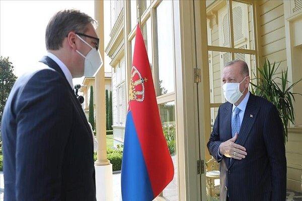 روابط سازنده با ترکیه برای حفظ ثبات در منطقه بالکان مهم است