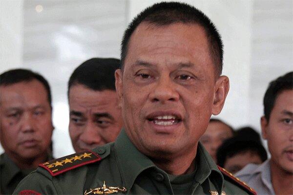 سرکرده وابسته به گروه تروریستی داعش در اندونزی کشته شد