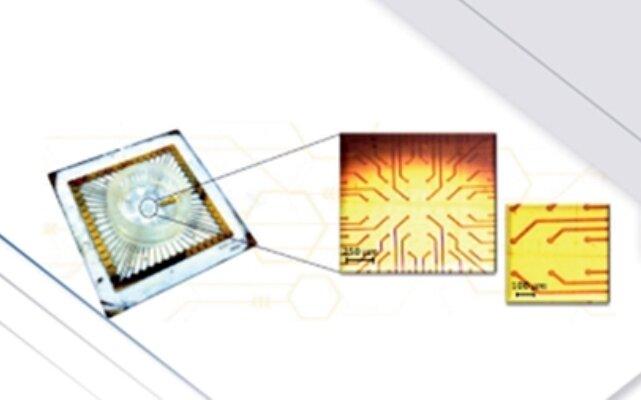 «آرایههای میکروالکترودی» برای مطالعات پزشکی تولید شد