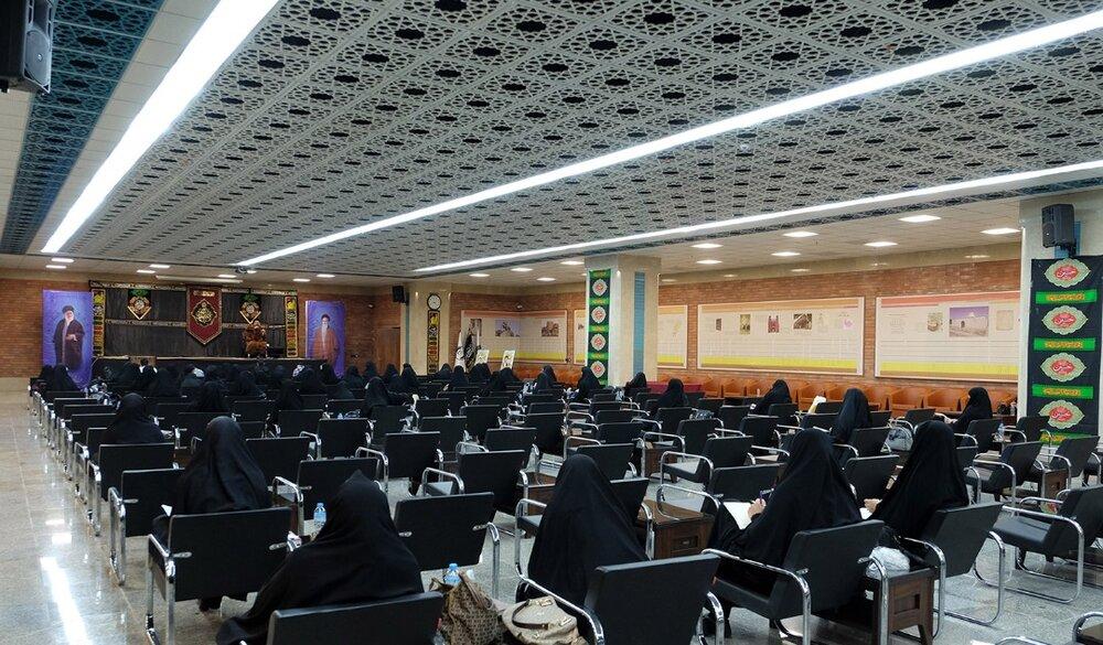 پنجمین و ششمین دوره آموزش مربیان حفظ قرآن برگزار شد
