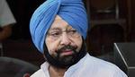 بھارتی ریاست پنجاب کے وزیراعلیٰ نے استعفیٰ دے دیا