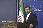 Vienna talks to resume in coming weeks: Iran FM spokesman