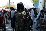 داعش مسئولیت حملات تروریستی به شرق افغانستان را برعهده گرفت