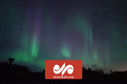 VIDEO: Beautiful northern lights dazzle in Russia's skies