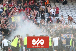 Fransa Ligue 1'de ortalık birbirine karıştı