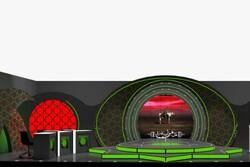 آغاز ضبط تلویزیونی برنامه «نوگلان حسینی»/ از ۳۱ شهریورماه در شبکه قرآن پخش میشود