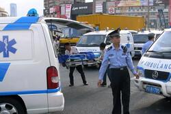 ۸ کشته و ۷ مفقود در حادثه واژگونی کشتی در چین
