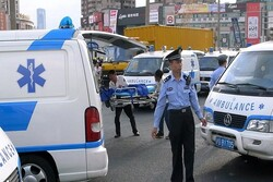 8 dead, 7 missing in China after passenger ship capsizes