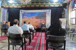 ۵ همایش بزرگ در مرکز فرهنگی دفاع مقدس سمنان برگزار میشود
