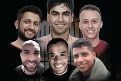 """إعتقال فرسان نفق الحرّية لا ينفي زَلزَلَتَهُم """" درّة التاج الأمني"""" الصهيوني"""
