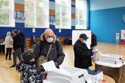 Rusya'da seçim sürüyor