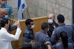 اسیر فلسطینی زندان جلبوع مورد ضرب و شتم شدید قرار گرفته است