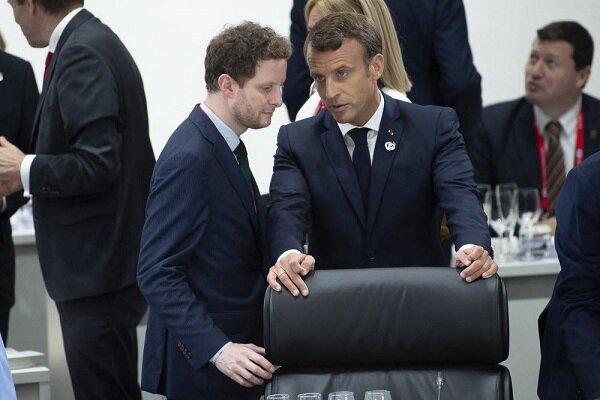 پاریس: بایدن هم به سیاست «اول آمریکا» چسبیده است