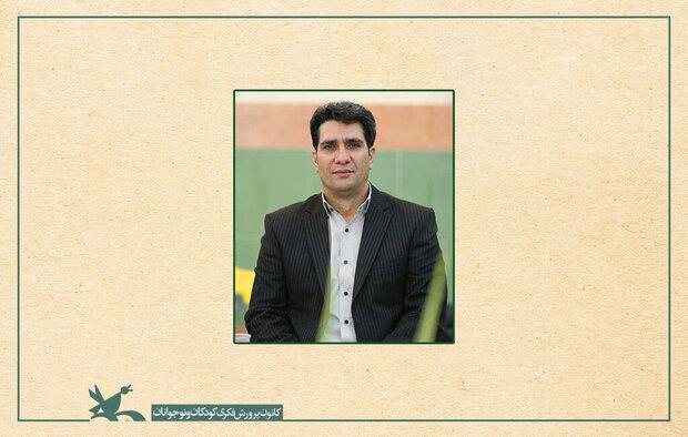 ابوالقاسم سلیمانی دبیر هفته ملی کودک شد