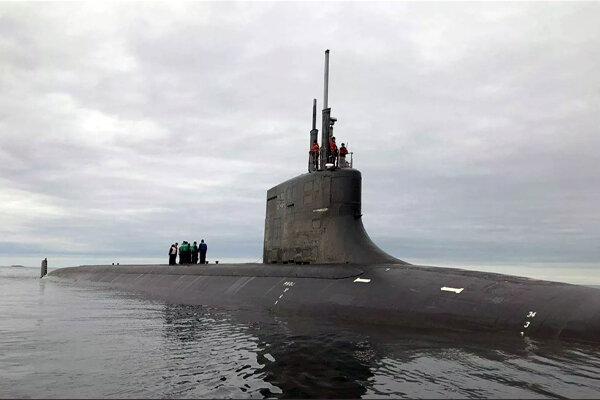 استرالیا زیردریایی های هسته ای از آمریکا یا انگلیس خریداری می کند