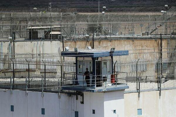 اعادة اعتقال ابطال نفق الحرية لم تنبع من القوة الامنية والاستخباراتية للنظام الصهيوني