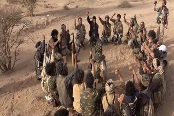 Yemeni forces seize strategic area in Ma'rib province