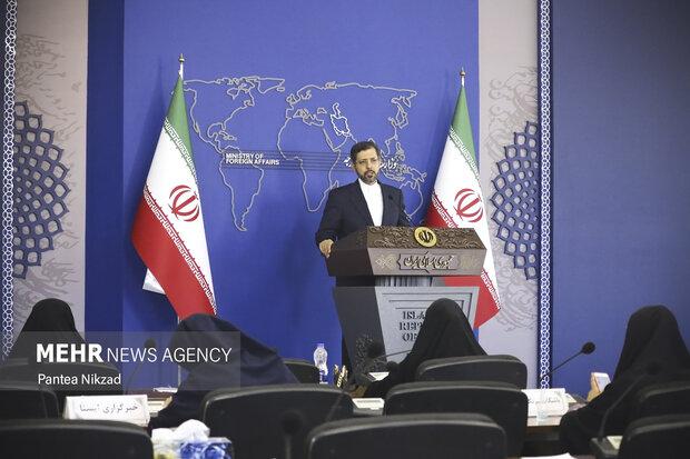 Yemen, Persian Gulf issues part of Iran-Saudi Arabia talks