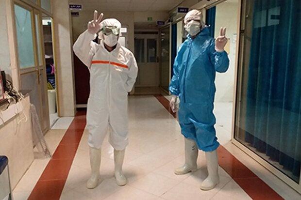 بستری بیماران کرونایی در بیمارستان سوانح گناوه به صفر رسید