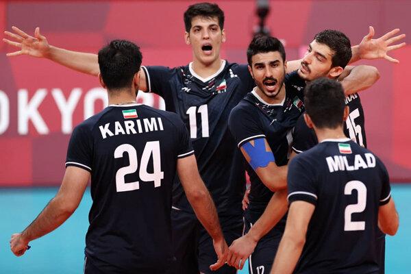 صابر کاظمی رشادت به خرج  داد/ قهرمانی در آسیا دلچسب بود