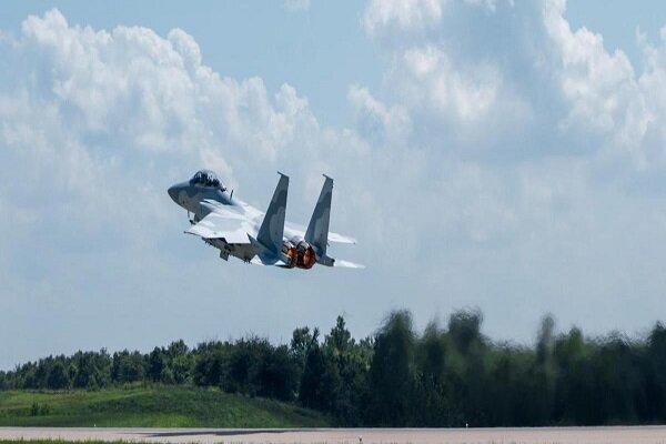 آزمایش جنگنده های ابابیل از سوی قطر