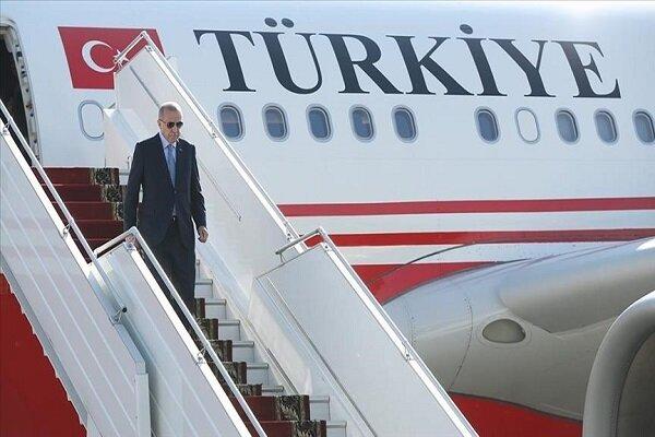 Erdoğan'dan ABD'de peş peşe kritik görüşmeler
