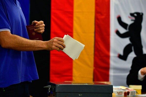 مردم آلمان فردا پای صندوق رأی میروند