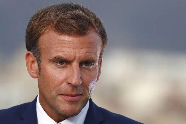 مالی سفیر فرانسه را احضار کرد