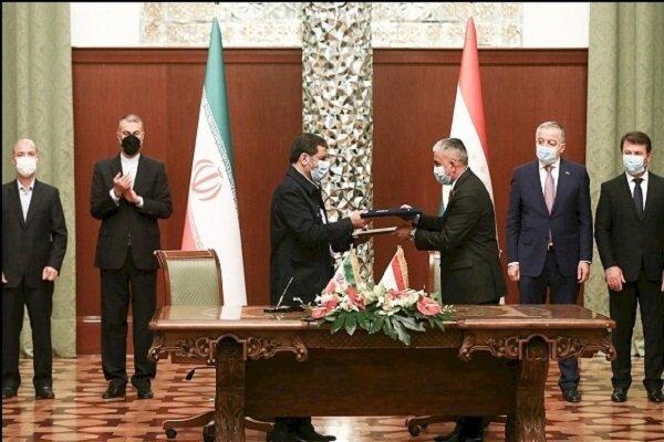 امضای یادداشت تفاهم همکاری گردشگری بین ایران و تاجیکستان
