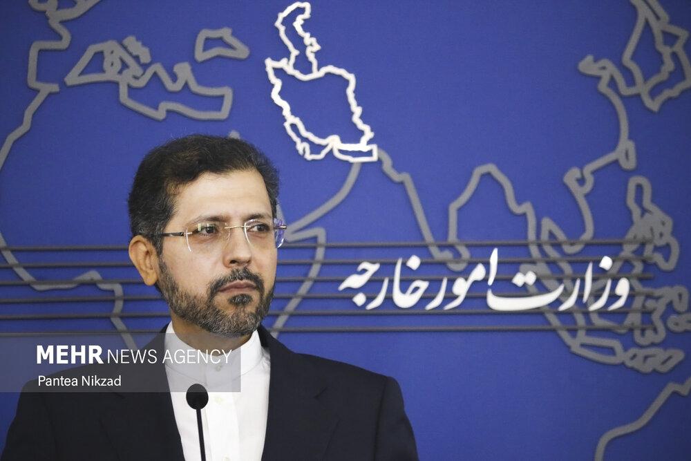 Mistreatment of Iranian citizens in Georgia unacceptable