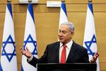 نتانیاهو «چرت زدن» بایدن در دیدار با«بِنِت» را به باد استهزاءگرفت