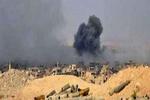 Horrific explosion hits Al-Bukamal in Syria