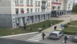 Sibirya'da üniversitede silahlı saldırı