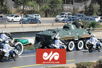 VDIEO: Abdelaziz Bouteflika funeral in Algeria