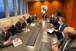Iran, IAEA stress cementing ties based on mutual respect