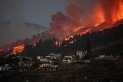 La Palma volcanic eruption intensifies, engulfs more homes