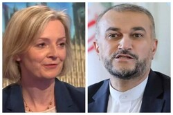 Iranian, UK FMs to meet in UNGA for bilateral talks