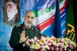 Iranian nation progress never to be stopped