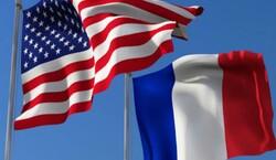 "France, U.S. tensions enter ""crisis"" mode"