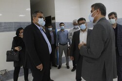 بیمارستان ۲۰ تختخوابی عالیشهر مهرماه افتتاح میشود