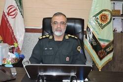 زورگیر محله آریاشهر کرمانشاه دستگیر شد