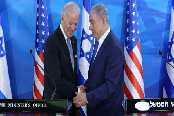 Netanyahu mocks Biden's nap during talks Zionist PM